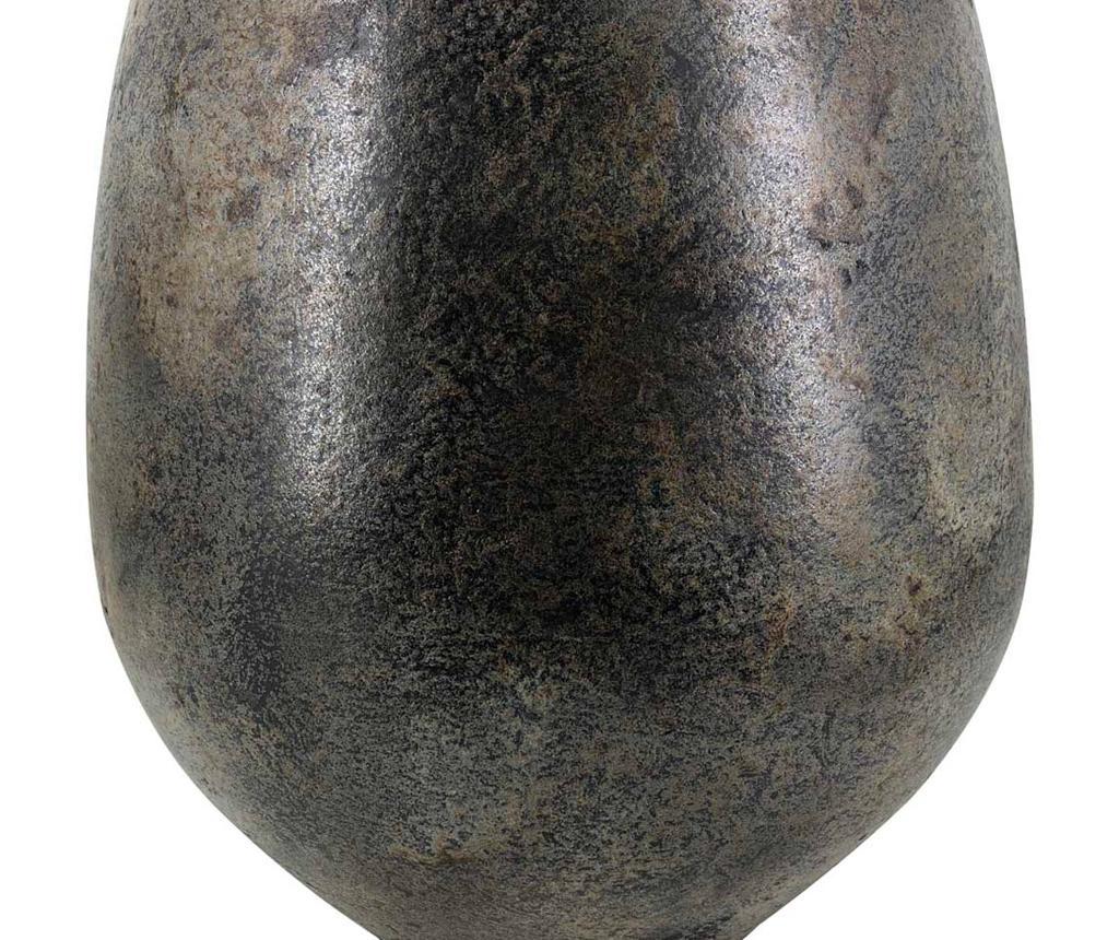 Vaza Metallic M
