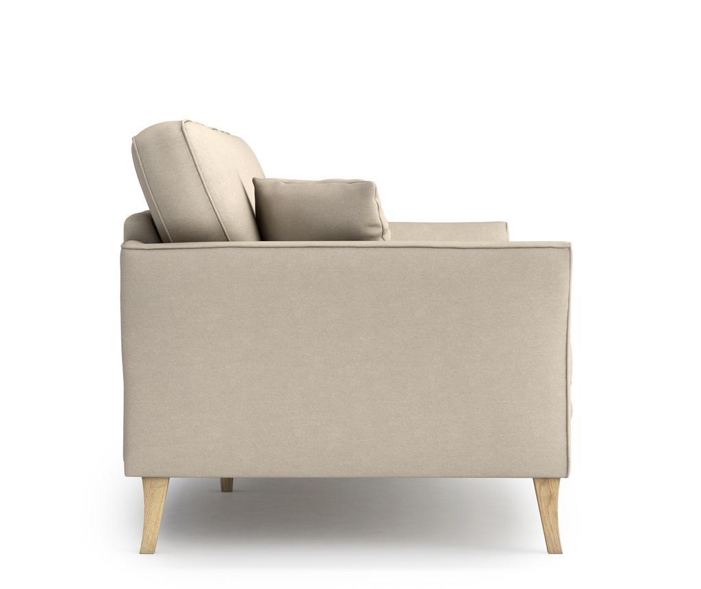 Sofa trosjed Juliett Beige