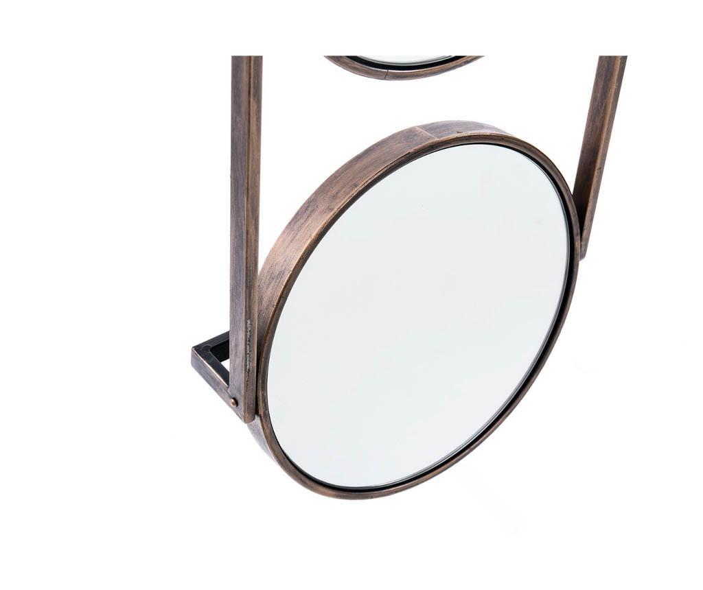 Oglinda Triple