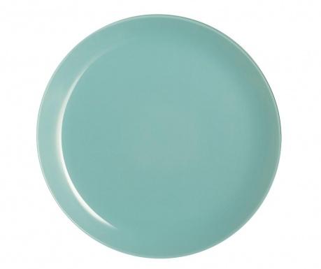 Velik krožnik Arty Soft Blue