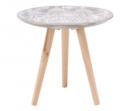 Konferenční stolek Apunda