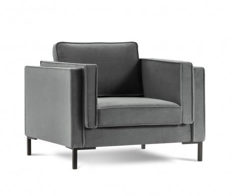 Fotelj Luis Light Grey