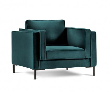 Fotelj Luis Petrol