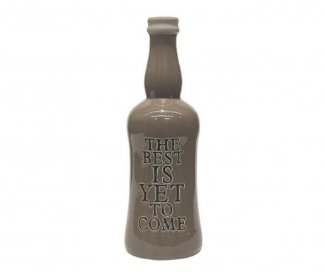 Dekorativna steklenica Crew