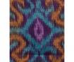 Perna decorativa Edward Blue 45x45 cm