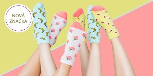 Funky ponožky