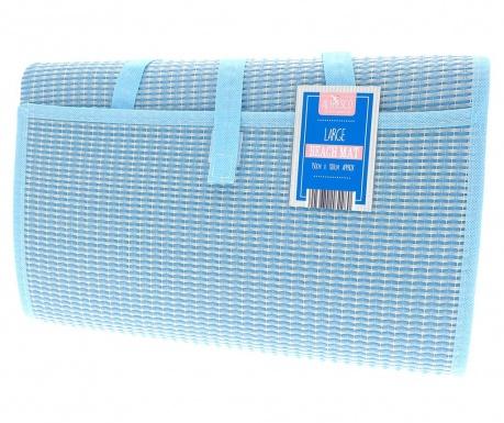 Рогозка за плаж Craft Blue 150x180 см