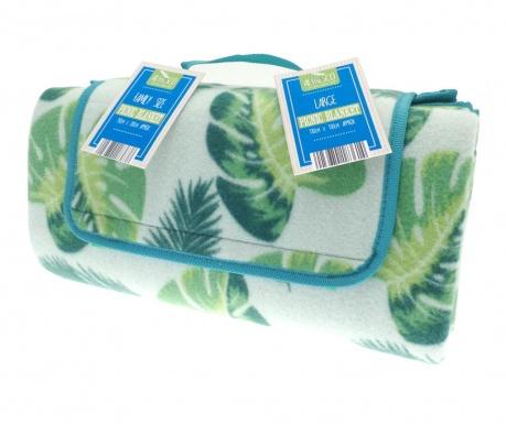 Одеяло за пикник Leaf 150x200 см