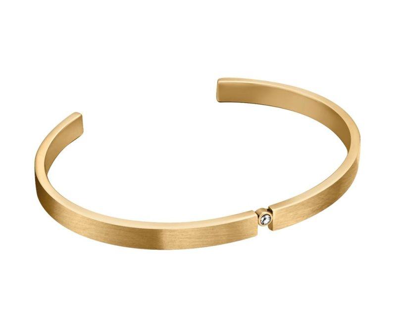 Zapestnica Esprit Elegance Gold Tone