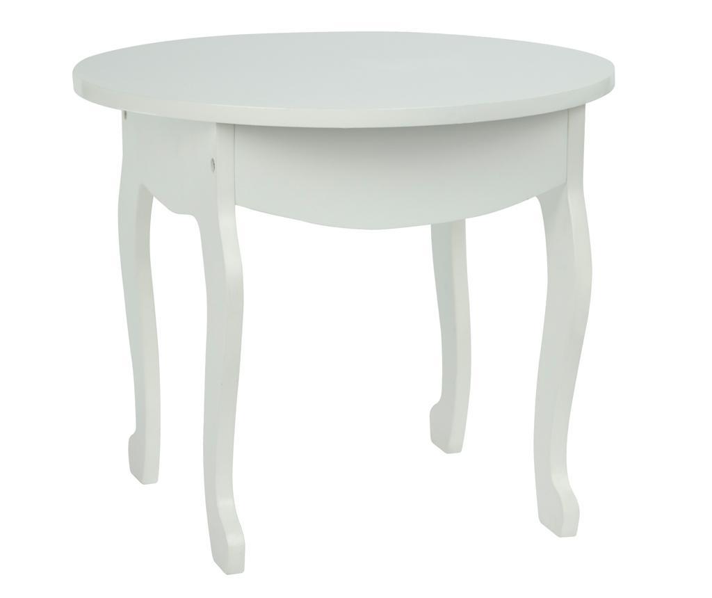 Little Princess Játék 2 szék és asztal