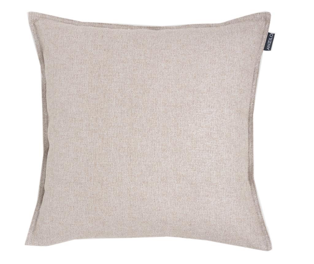 Jastučnica Landa Beig 45x45 cm