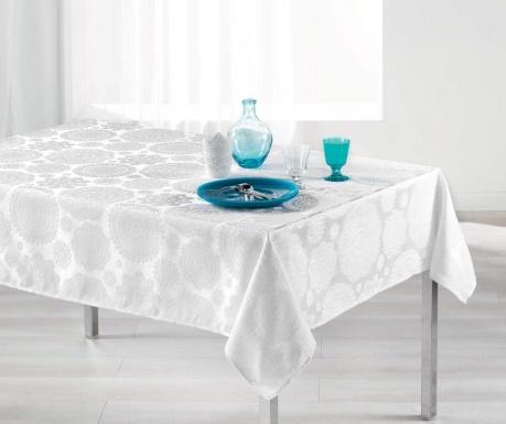 Fata de masa Rose Des Vents White 140x300 cm