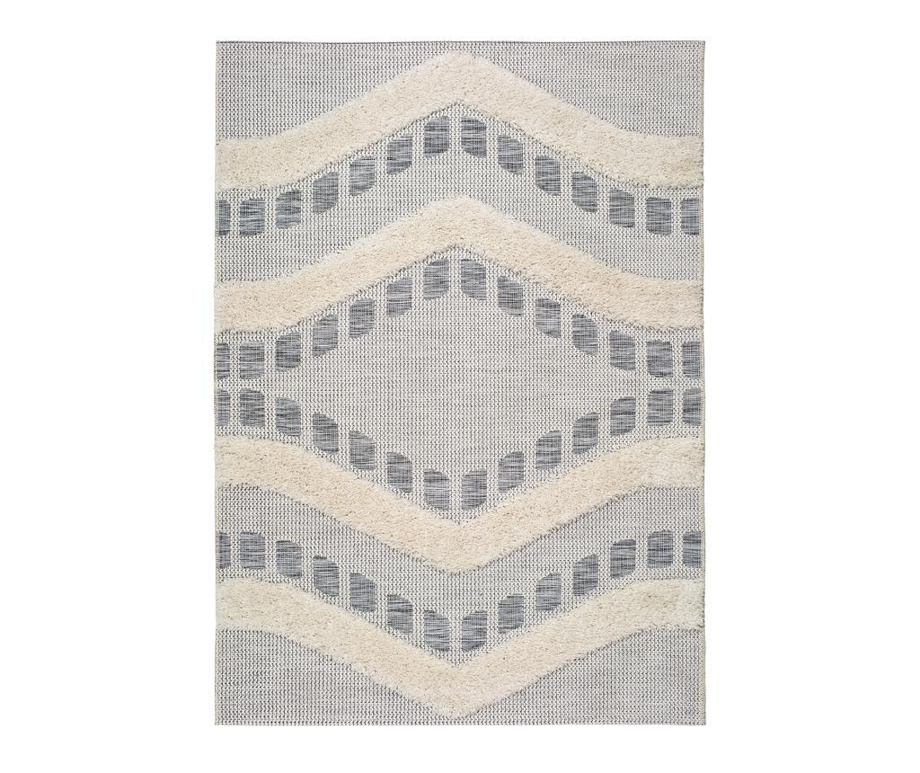 Covor Cheroky White 130x190 Cm