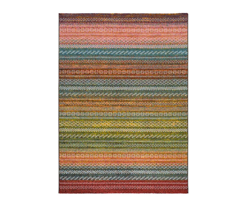 Covor Moar Multicolor 140x200 Cm - Universal Xxi, Multicolor
