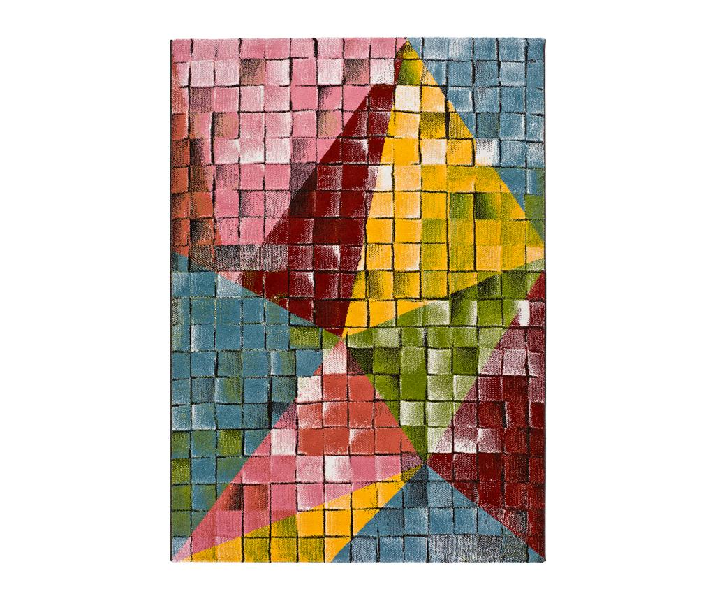 Covor Moar Multicolor 120x170 Cm - Universal Xxi, Multicolor