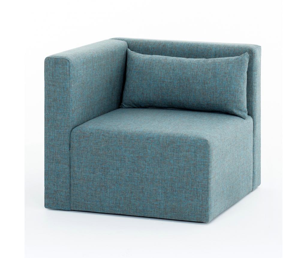 Modul coltar Plus Blue - Balcab Home