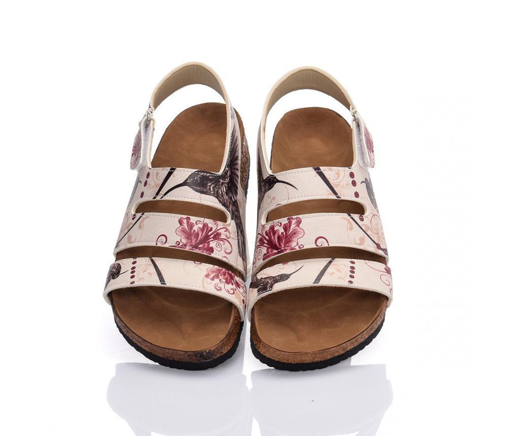 Sandale Dama Colibri 39