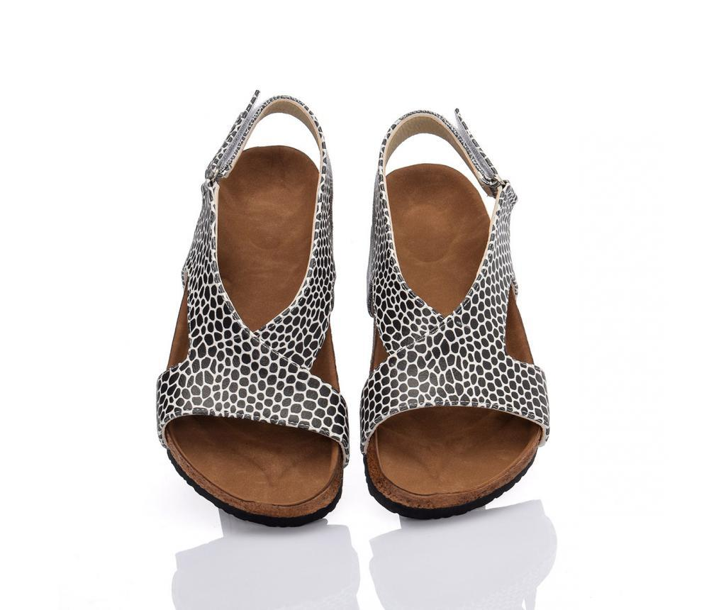 Sandale Dama Pattern 38