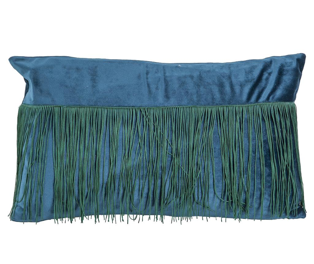Perna 30x50 cm - Romimex, Albastru
