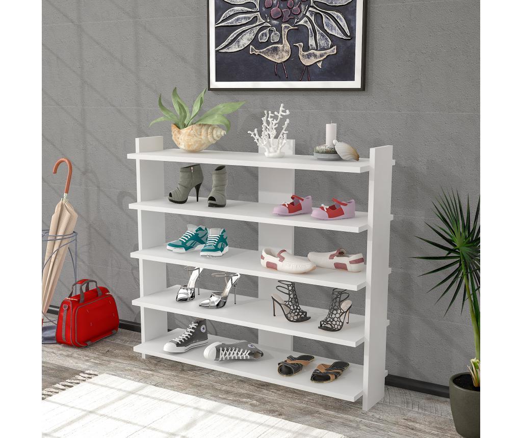 Pantofar - Oyo Concept, Alb