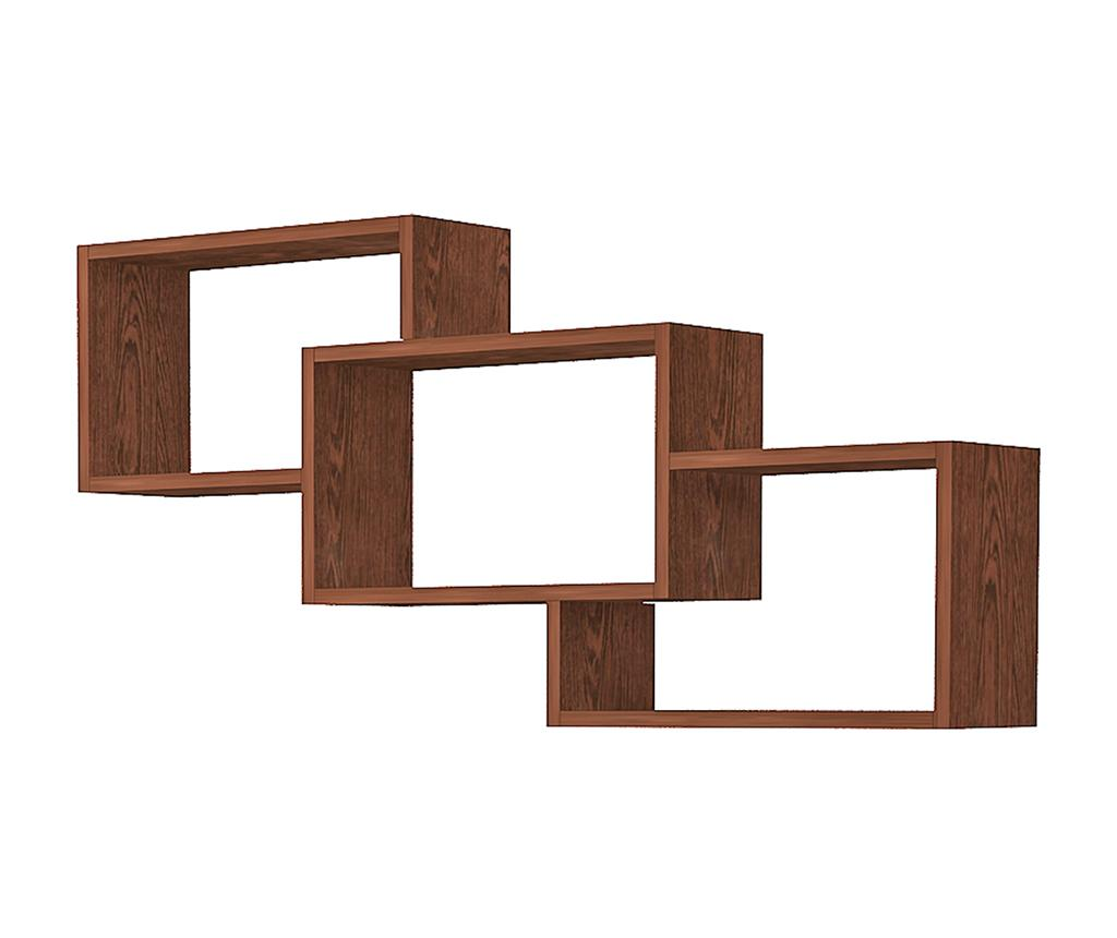 Raft de perete - Oyo Concept, Maro