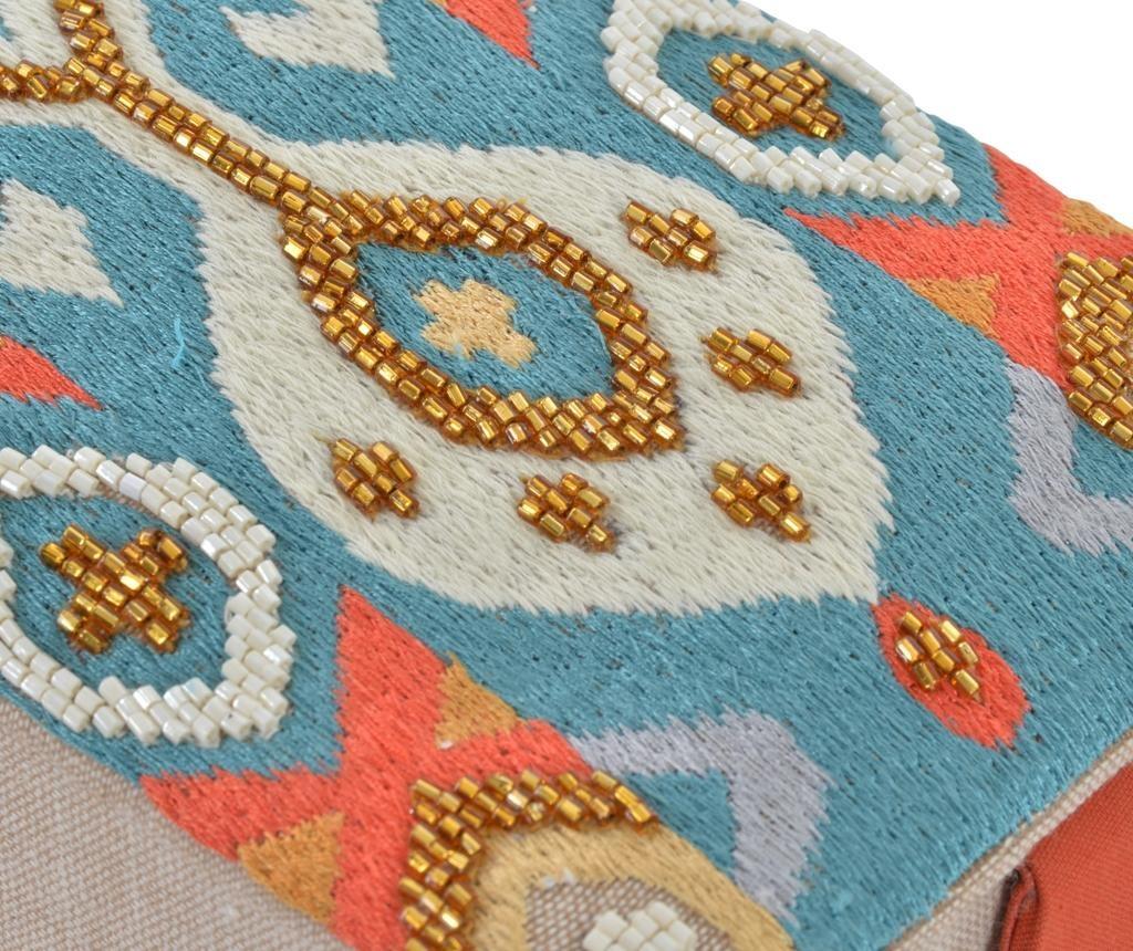 Cutie de bijuterii Ethnic Afro