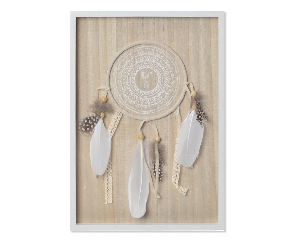 Decoratiune de perete Dream Catcher
