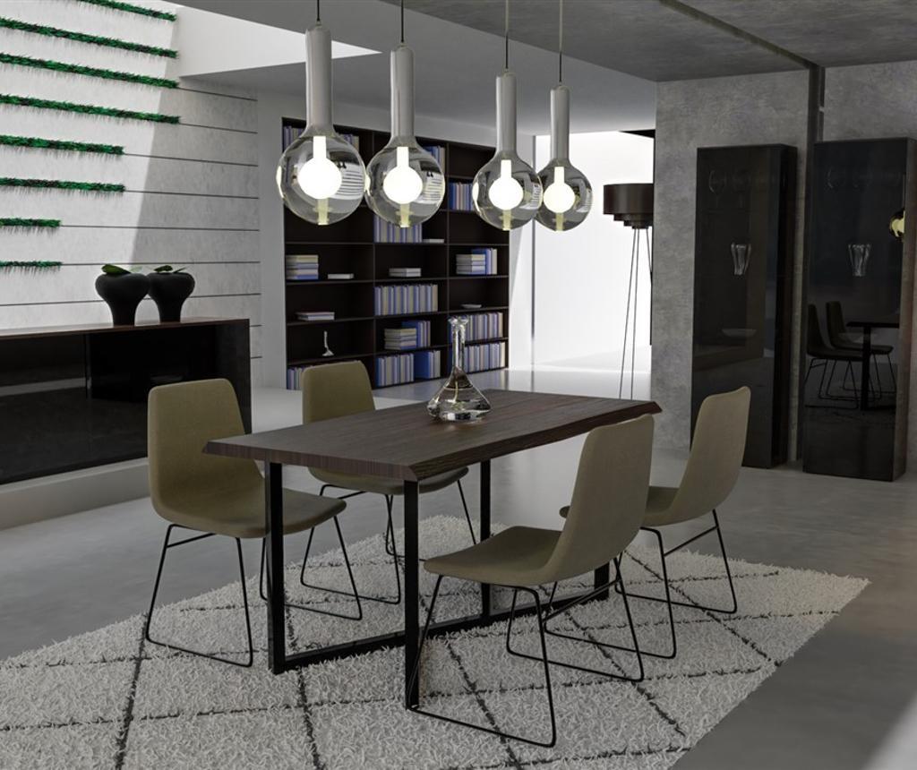Stol Cholo Warm-Grey