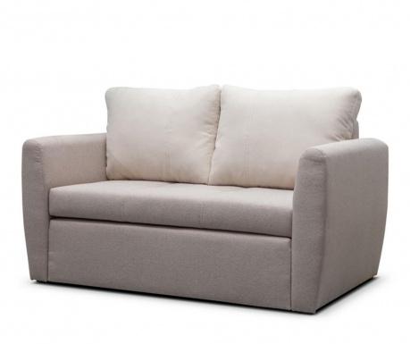 Bella Beige Kétszmélyes kihúzható kanapé