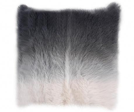 Ukrasni jastuk Fur Maxi Ivory 50x50 cm