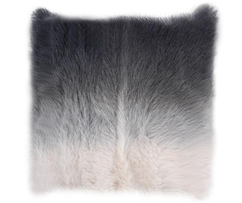 Декоративна възглавница Fur Maxi Ivory 50x50 см