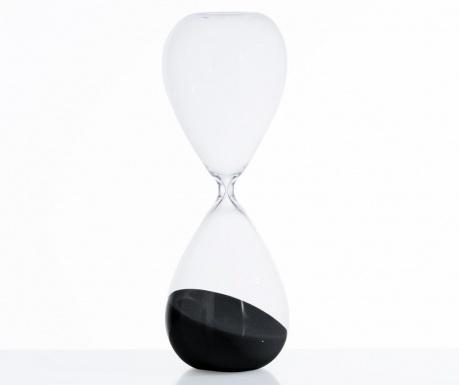 Pješčani sat Tomtime 60 Black