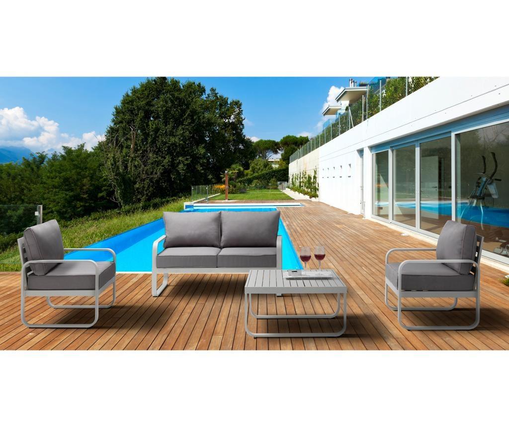 Fotelja za vanjski prostor Ischia