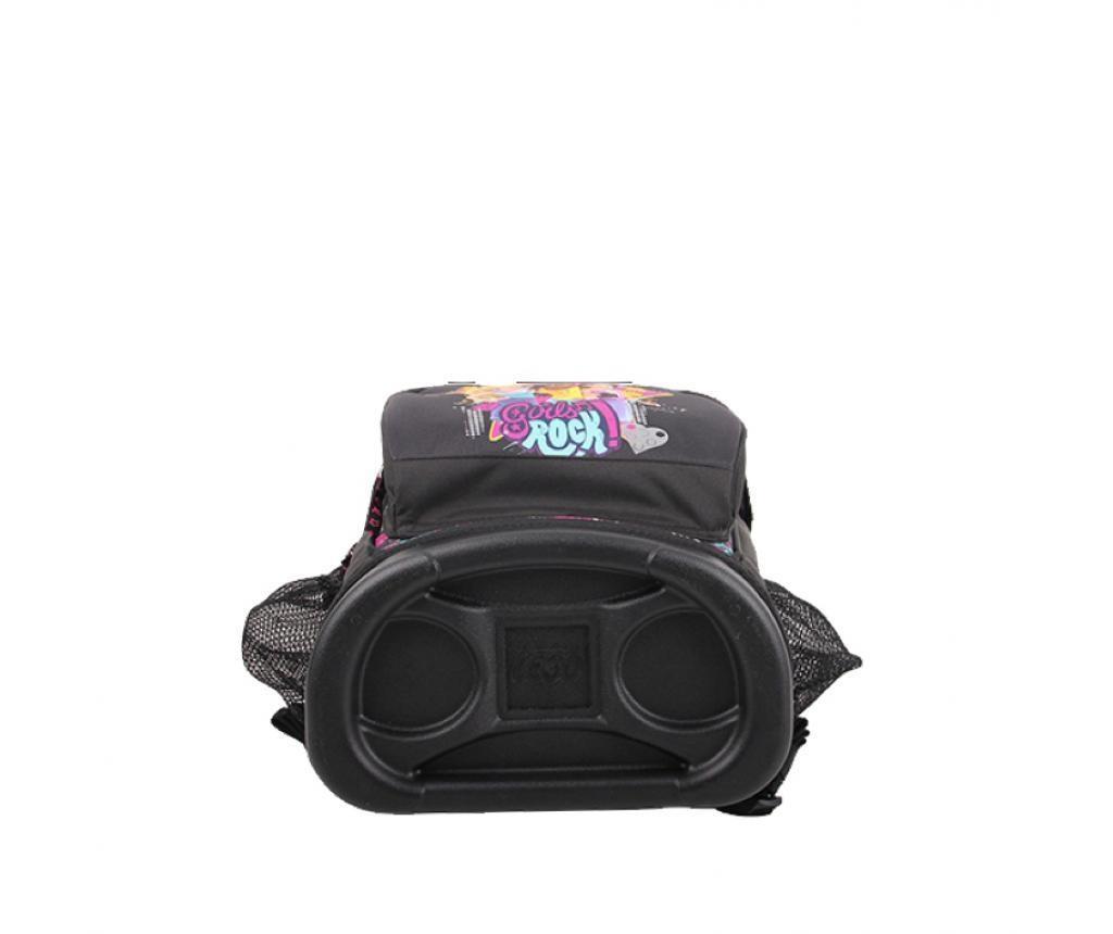 Σχολική τσάντα Rock