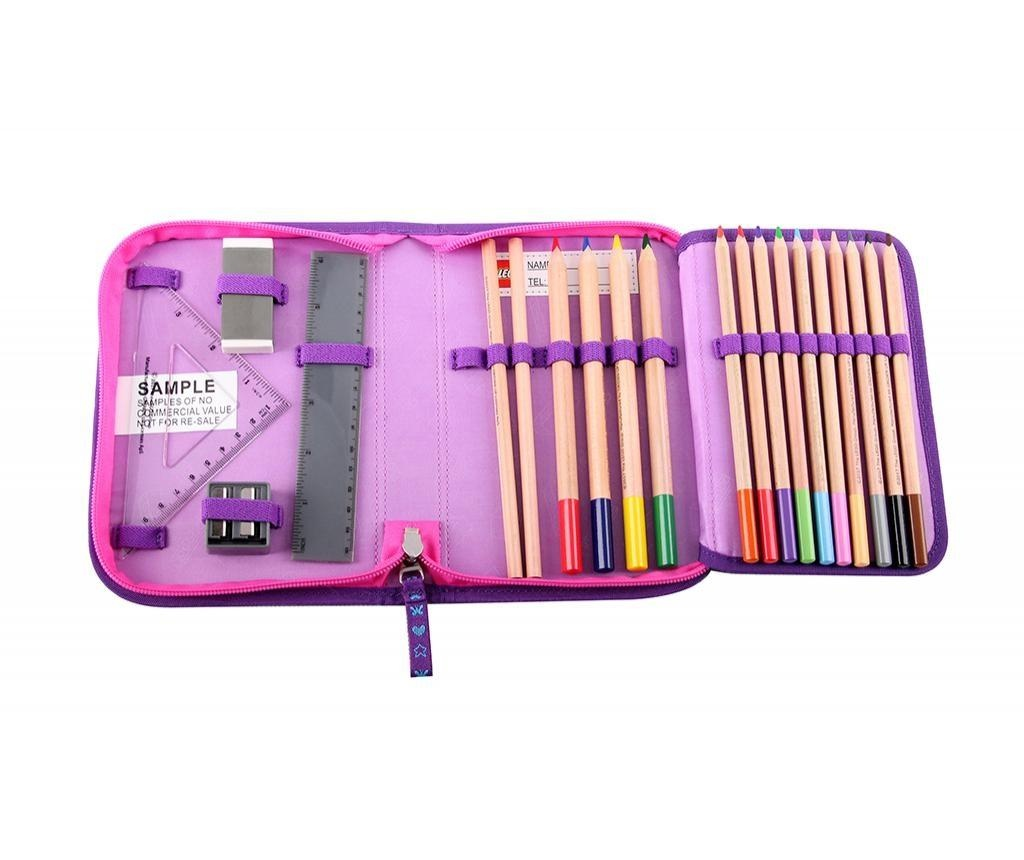 Pernica za olovke Vibes