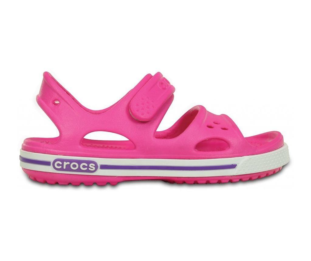 Dječje sandale Crocband II Sandal Pink 25-26