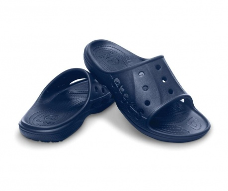 Unisex natikači Baya Slide Navy 42-43