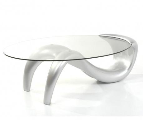 Stolić za kavu Sirio Silver