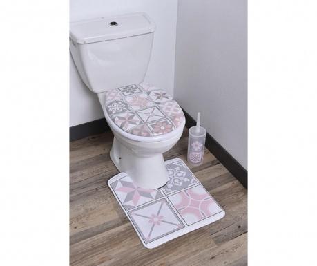 Toaletní rohož Bastide 45x50 cm