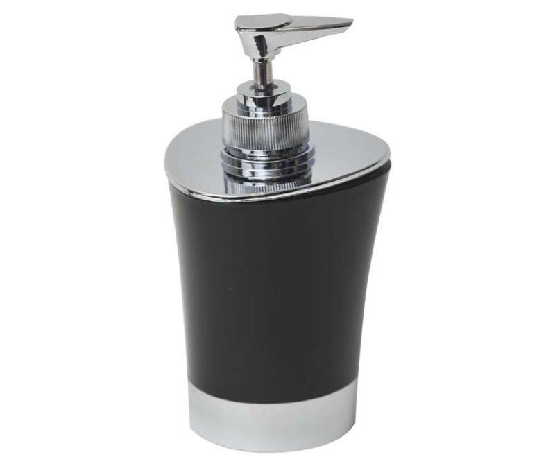 Dispenser pentru sapun lichid Peva Black