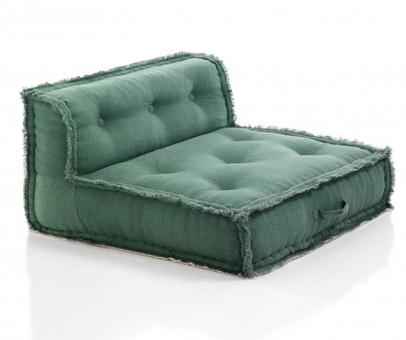 Taburetka Fancy Green