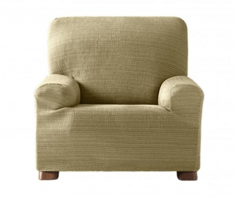 Navlaka za fotelju Aquiles  Beige 80-110 cm