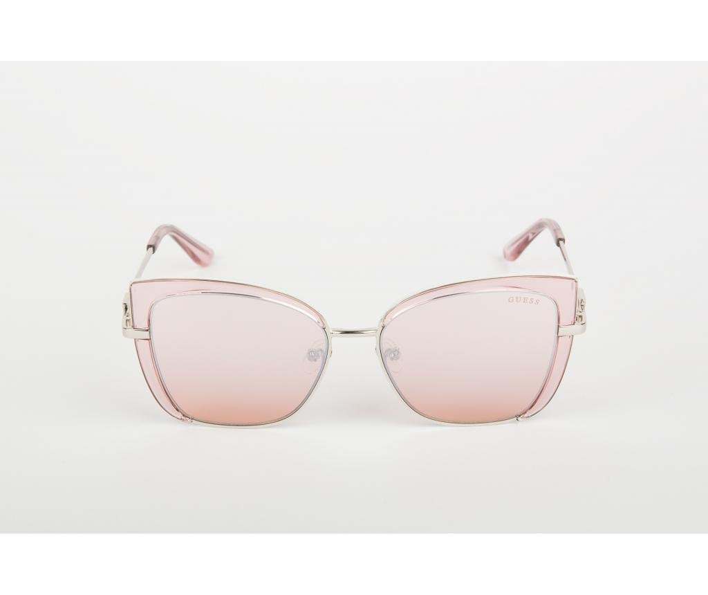 Дамски слънчеви очила Guess Pink