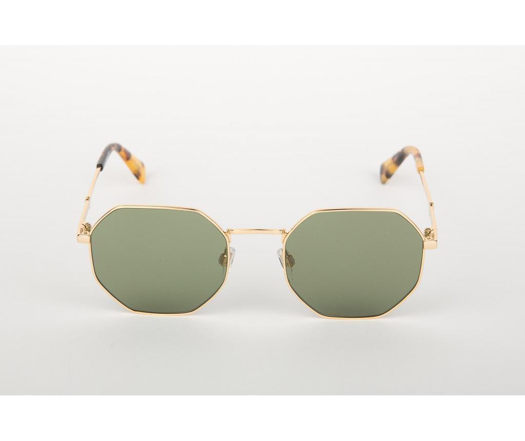 Унисекс слънчеви очила Just Cavalli Gold