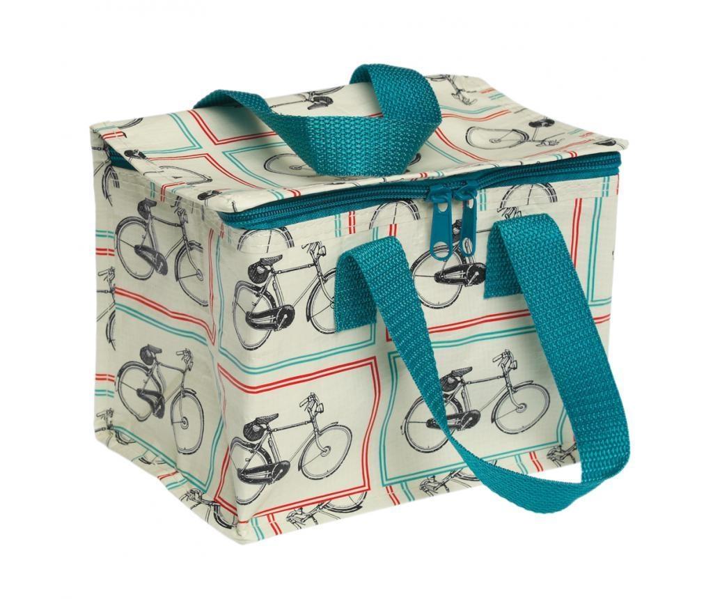 Geanta termoizolanta pentru pranz Bicycle Design
