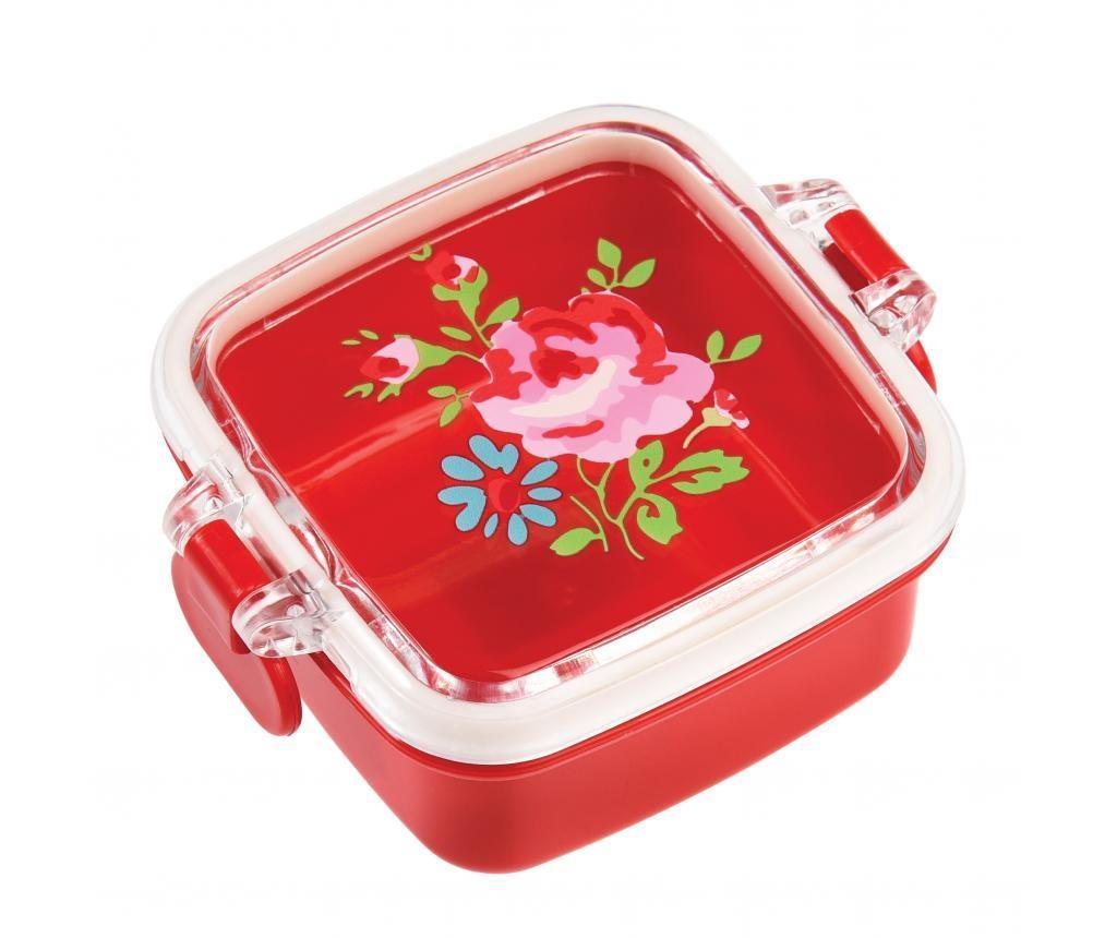 Κουτί μεσημεριανού γεύματος La Petite Rose