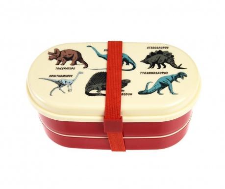 Cutie pentru pranz Prehistoric Land Bento