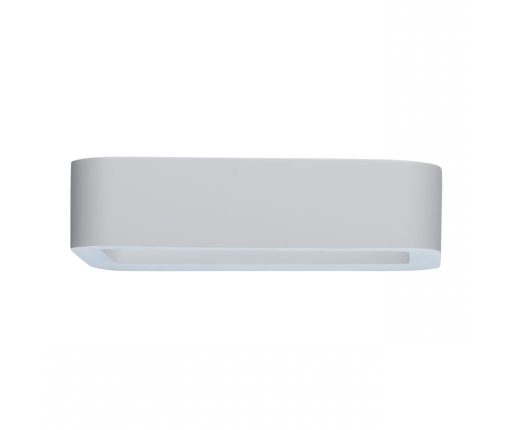 Nástěnné svítidlo Techno White