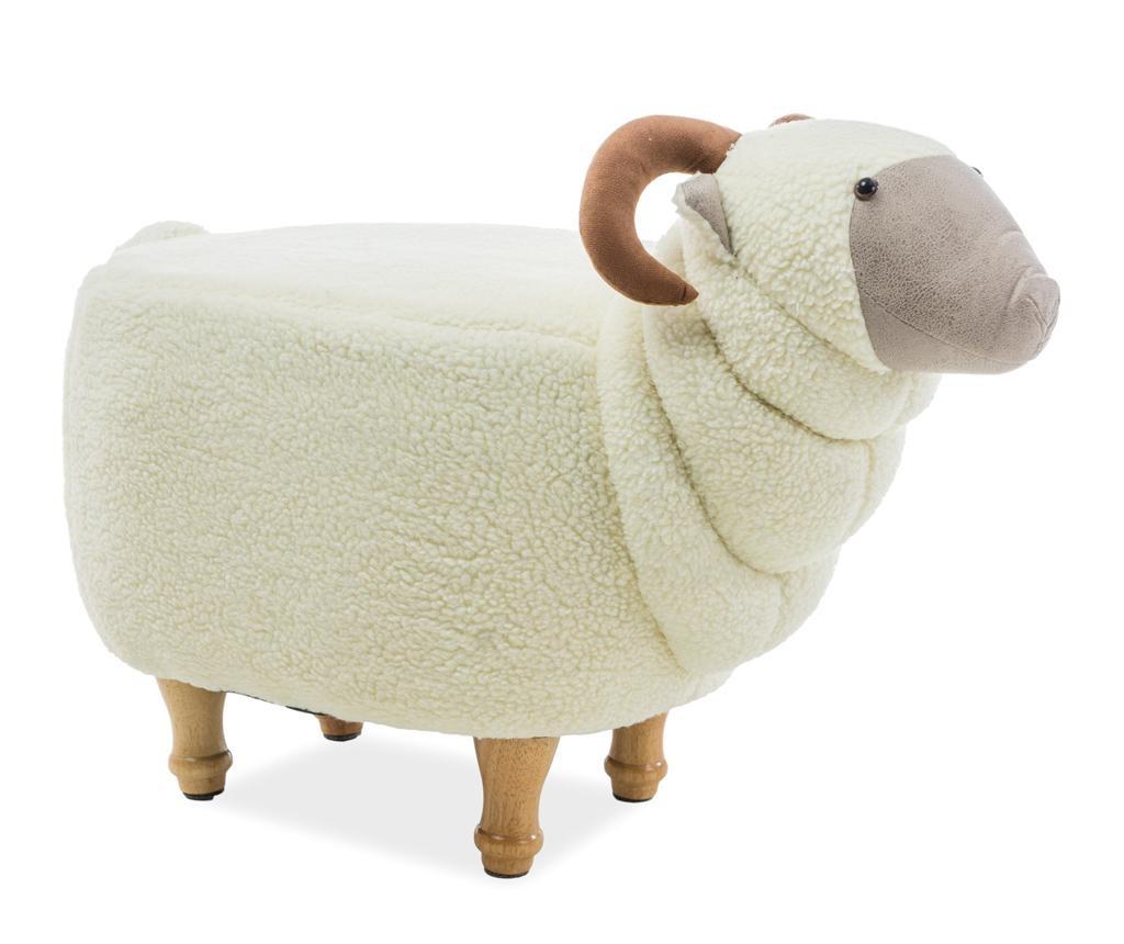 Scaunel pentru copii Lamb