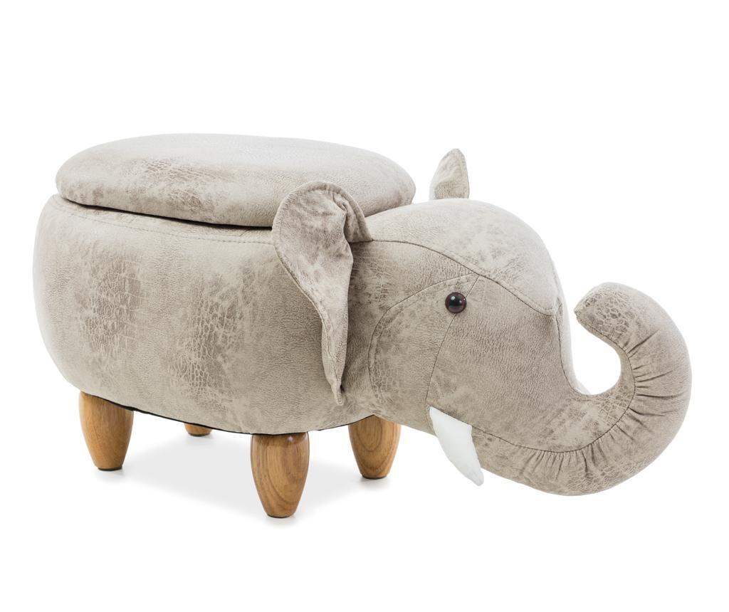Stolček za otroke Elephant